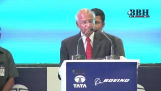 S. Ramadorai ,Chairman of TATA Advanced Systems Ltd