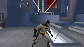 getlinkyoutube.com-Batman vengeance Gameplay (PC)