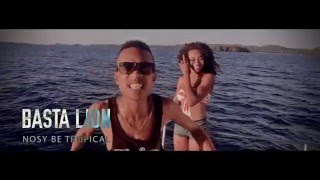 Nosy Be Tropical - Basta Lion [Official Video By DSF_2016] width=