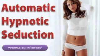 getlinkyoutube.com-Make Girls Seduce You Audio Subliminal