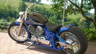 getlinkyoutube.com-YAMAHA DRAGSTAR 650 CUSTOM