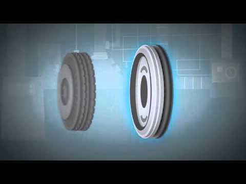 Mazda. Коробка передач.