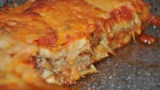 getlinkyoutube.com-Eggplant Parmigiana