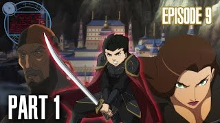 getlinkyoutube.com-YJ Abridged Episode # 9: Eyes of Fate - Part 1