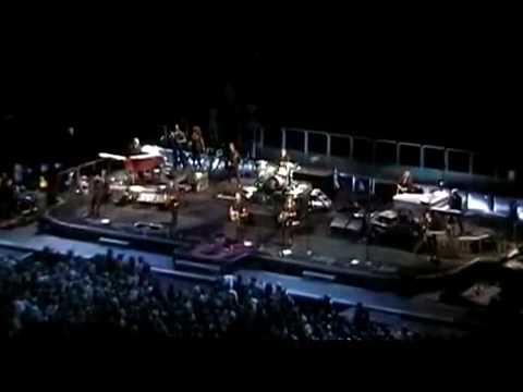 Human Touch live in Philadelphia - Subtitulado en español