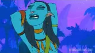 Funny Avatar Video