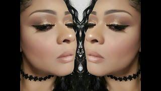 Neutral Glam Makeup Tutorial/Tartiest Pro Palette