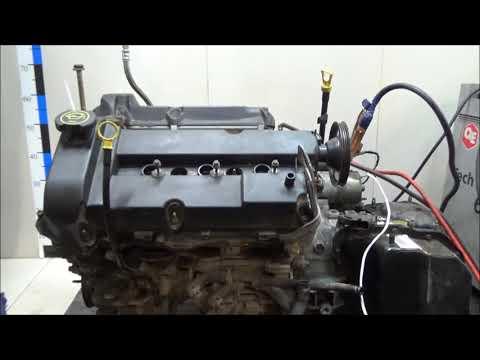 Двигатель Ford для Maverick 2001-2007