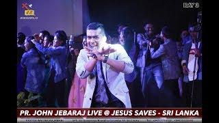 Naanga Yesuvukku Sonthakaran   John Jebaraj New Song width=