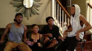"""getlinkyoutube.com-The Walls Group Tribute to The Clark Sisters """"Pure Gold"""""""