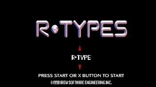 getlinkyoutube.com-PSX Longplay [212] R Types