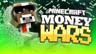getlinkyoutube.com-MONEY WARS! ( Minecraft Minigames w/ PrestonPlayz & Kenny )