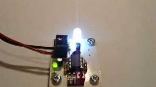 getlinkyoutube.com-LED Strobe