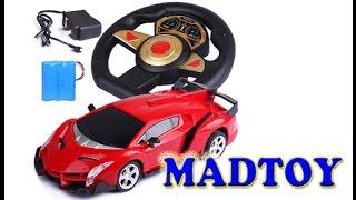 getlinkyoutube.com-ขาย รถบังคับพวงมาลัย ไซส์มินิ 690บ.MADTOY