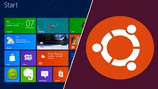 getlinkyoutube.com-Dual-Boot Ubuntu 14.04 and Windows 8 [2015]