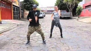 getlinkyoutube.com-Andy Cervantes, Eunice Melendez ft. Farruko - Obsesionado