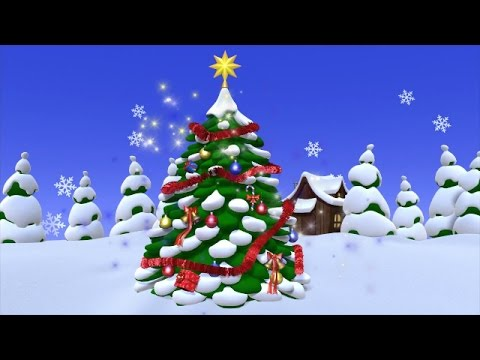 TuTiTu - Christmas Tree