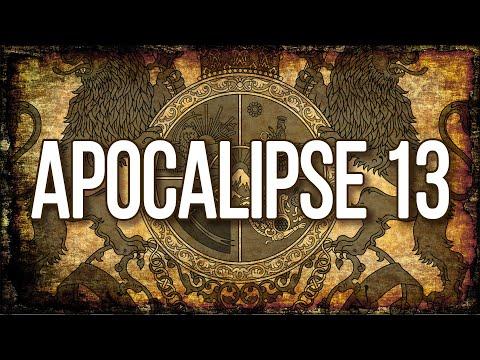Análise de Cenário - Apocalipse 13