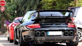 getlinkyoutube.com-INSANE 1200HP Gemballa/9ff Porsche