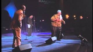 getlinkyoutube.com-Something About the Name Jesus - The Rance Allen Group feat. Kirk Franklin