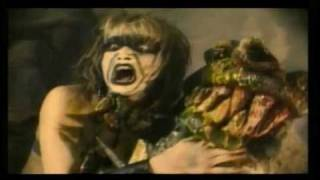 GWAR - Crack In The Egg (Official Music Video)