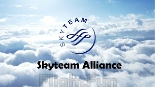 getlinkyoutube.com-SKYTEAM Alliance