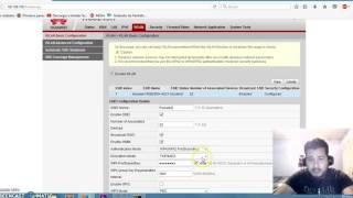 getlinkyoutube.com-Configuracion router huawei HG8245H (TOTALPLAY)