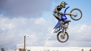 gopro hero 3+ yz125 ryan surratt - transworld motocross