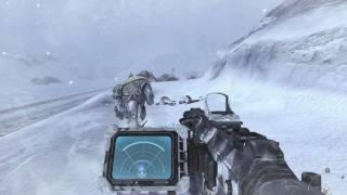 getlinkyoutube.com-Call of Duty 6 Modern Warfare 2 - Acto 1 Mision 3 - 'Maximo Riesgo' Español HD PARTE 1