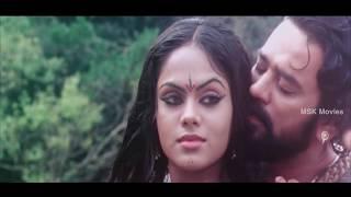 getlinkyoutube.com-Apsaras ( Makaramanju ) Movie Romantic Scenes Part 2 - Santhosh Sivan, Karthika Nair, Nithya Menon