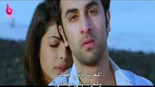 getlinkyoutube.com-Anjaana Anjaani Tujhe Bhula Diya Ranbir Kapoor Priyanka Chopra HD مترجمة للعربية