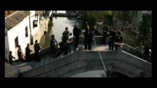 getlinkyoutube.com-Cold play, Talk - Mission Impossible 3, on the run movie
