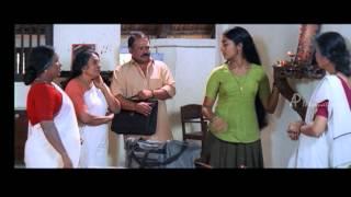 Nanthanam Malayalam Movie | Malayalam Movie | Grandmother Asks | Navya Nair | to Sing
