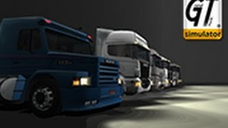 getlinkyoutube.com-Grand Truck Simulator - Google Play Trailer