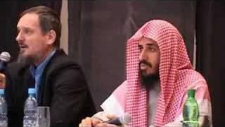 Nekoliko savjeta za muslimana danasnjice - j. tribina, 2.dio