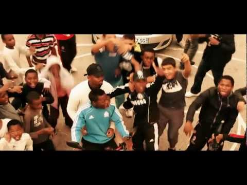 Elams feat Dedsone_sa vien du 13 clip officiel BY POPLESGUNZ PRODUCTIONS (Full DH 1080p)