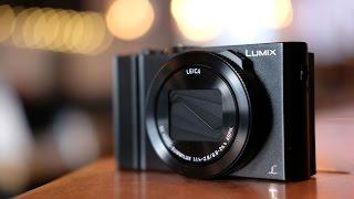 getlinkyoutube.com-Panasonic Lumix LX10 LX15 review with Gordon and Doug