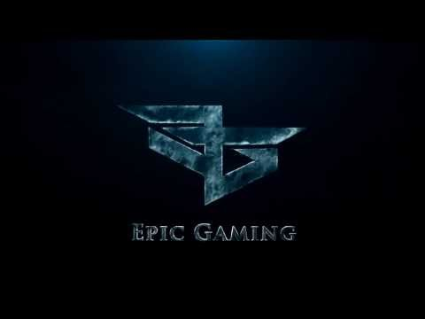 Intro Epic Gaming