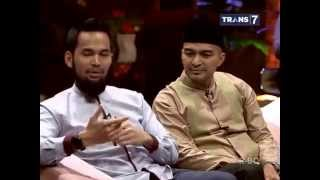 getlinkyoutube.com-Hijrahnya Teuku Wisnu, David Chalik, Dan Delia Septianty