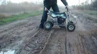 getlinkyoutube.com-49cc mini quad