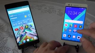 getlinkyoutube.com-Honor 7 vs OnePlus 2 - Budget Kings at War