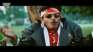 Naya Sadak Hindi Dubbed Full Movie || Ajith Movies || Hindi Dubbed Movies width=