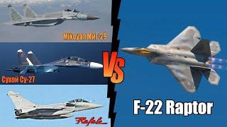 getlinkyoutube.com-Lockheed Martin F-22 Raptor