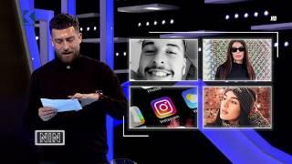 NIN - Të famshëm nga Instagrami - 12.03.2018 - Klan Kosova