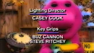 getlinkyoutube.com-Barney Safety Credits
