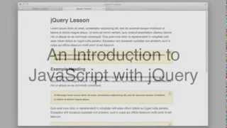 getlinkyoutube.com-JavaScript and jQuery Tutorial (for Beginners)