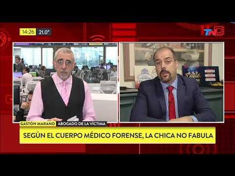 Entrevista al Dr. Gastón Marano: la cámara Gesell en una causa sobre Abuso Infantil