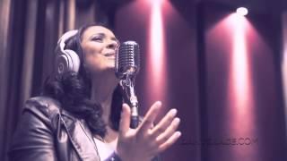 getlinkyoutube.com-Dany Grace - Em Nenhum Momento  - CD Filhos do Amor