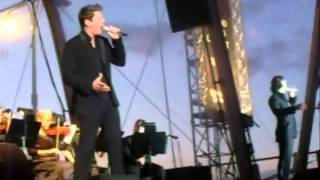 getlinkyoutube.com-Il Divo - Live in Scheveningen Full Concert