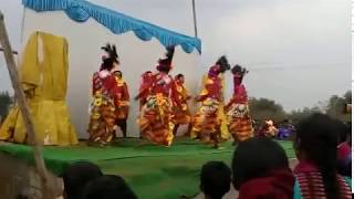 getlinkyoutube.com-DISCO LAGNE santali modern dance 2016 youtube ||chhapol dance